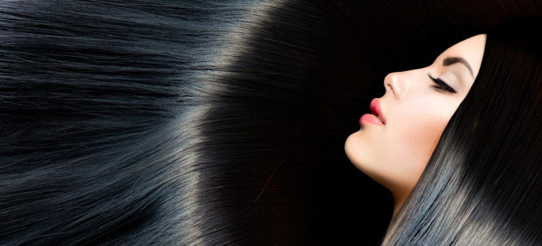 Профессиональная покраска волос