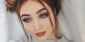 макияж - фото